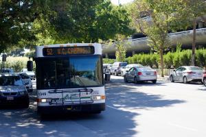 Public Transportation Passes