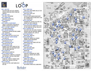 The Loop Map