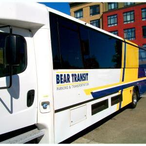 Campus Shuttles | Parking and Transportation