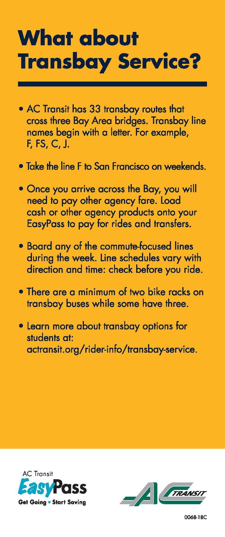 Student_EasyPass_Transbay_Service