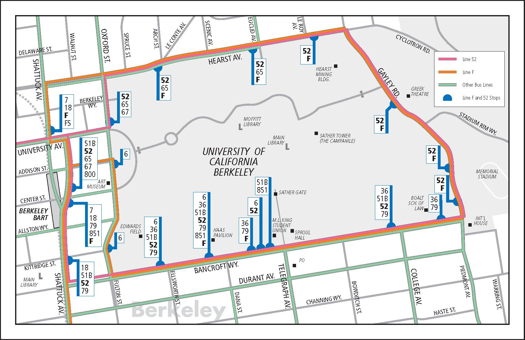 ac transit spider map