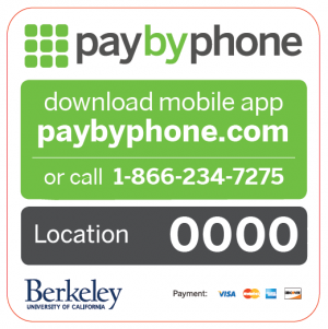 Pay By Phone | Parking and Transportation