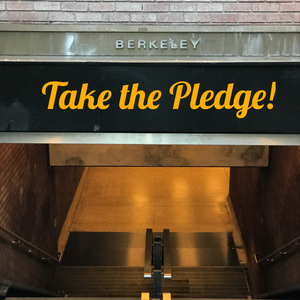 The Pledge for RideShare Week