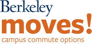 Berkeley Moves! Logo